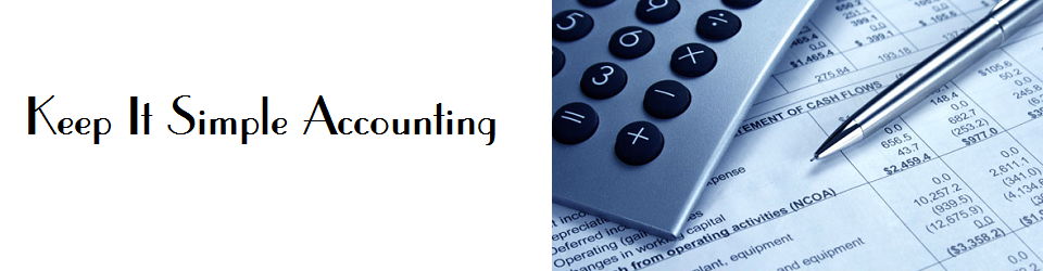 Keep It Simple Accounting